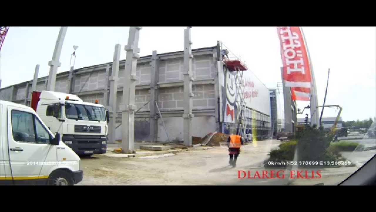kamikaze demontage betonschneiden mit wands ge pentruder hydrotec in 15 meter youtube. Black Bedroom Furniture Sets. Home Design Ideas