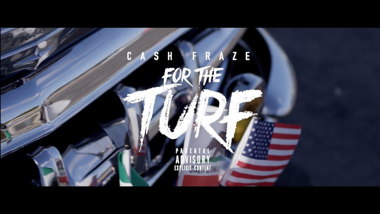 cash-fraze-for-the-turf-prod-by-invisible-sound-official-video