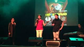 Vice Ganda w/ MC & Lassy - i-Vice Ganda Mo