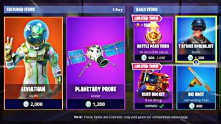 Fortnite ITEM SHOP April 14 2018! NEW Featured items and Daily items! (Fortnite item shop Today)