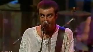 "CATHERINE WHEEL ""Crank"" live on 120 Minutes (MTV) on August 22, 1993"