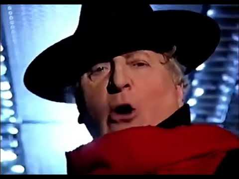 BBC Tom Baker Doctor Who Curry Sauce All Over Your Anus