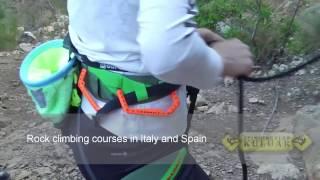 Kuluar Club- Outdoor climbing course