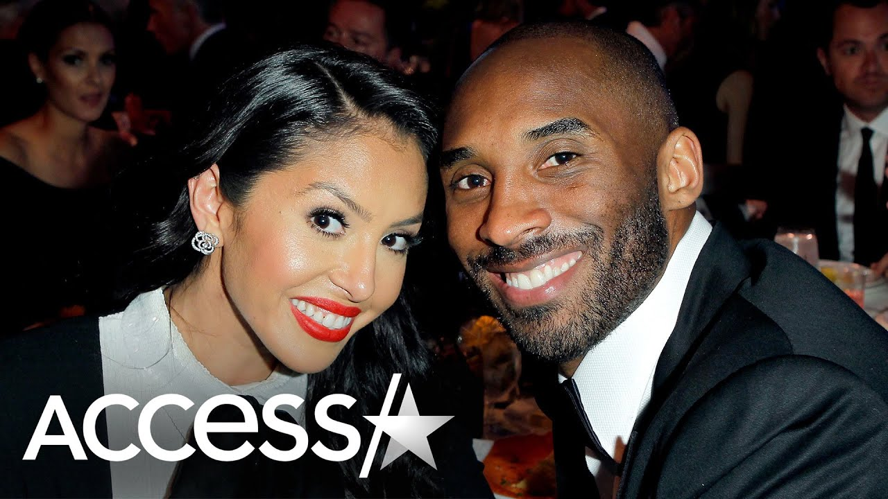 Vanessa Bryant Gets Candid About Her Grief