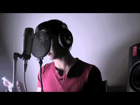 Afgan - Sabar | Cover by Aznniel