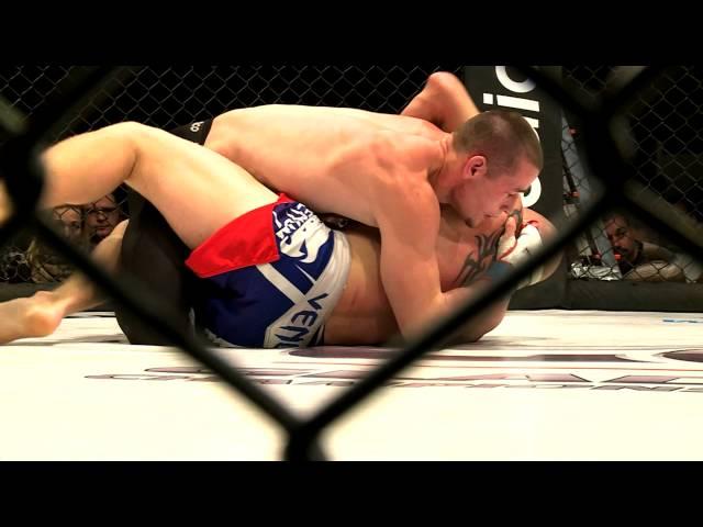 Miroslav Štrbák vs. Václav Přibyl — GCF Fight Night 26