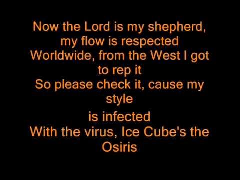 Ice Cube - Take Me Away (lyrics)
