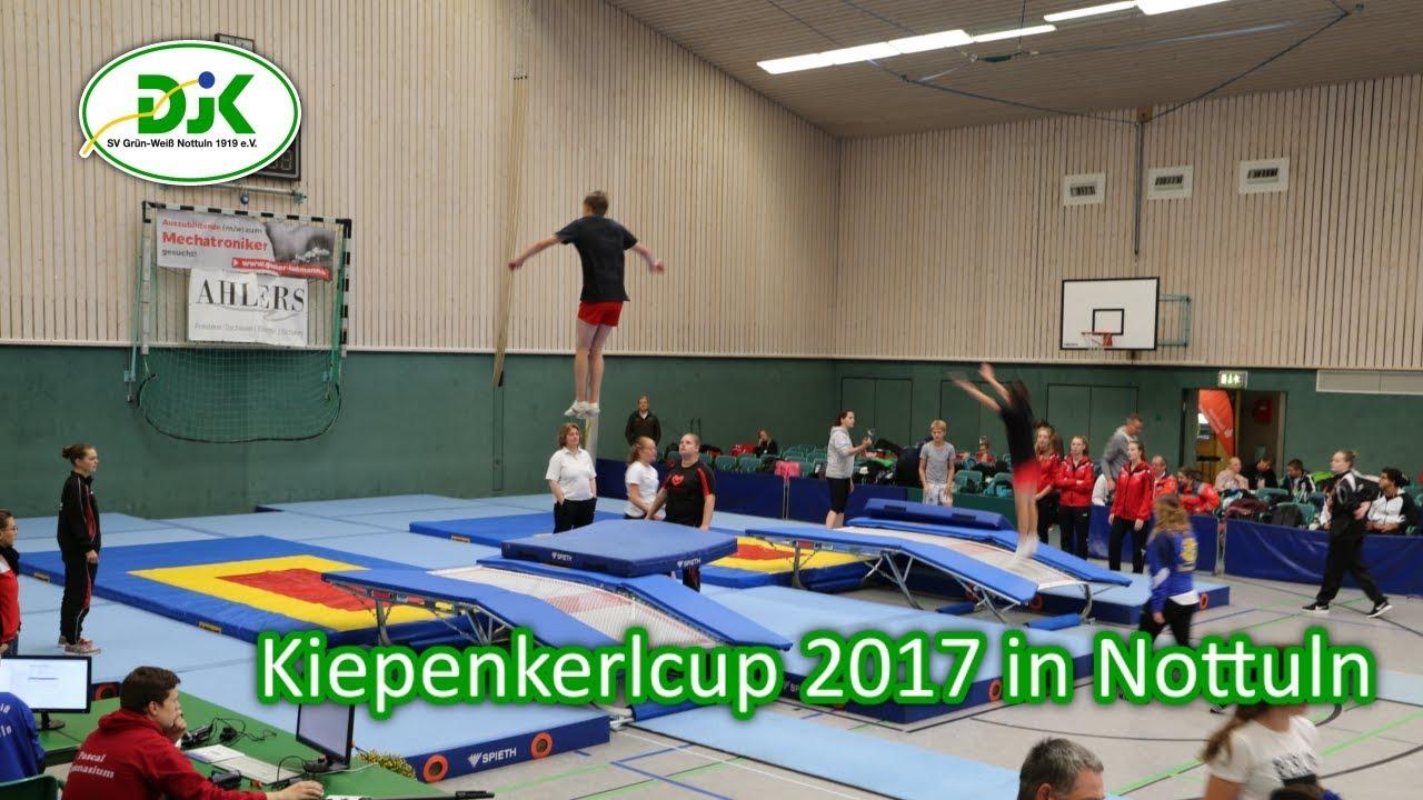 Ahlers Nottuln kienpenkerlcup 2017 in nottuln doppelmini