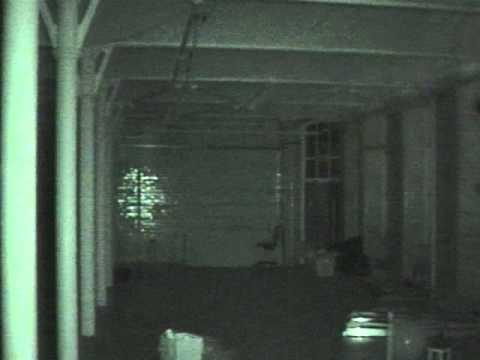 the conway mill ghost investigation belfast city