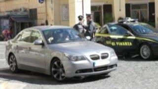 Caserta - La truffa delle auto con targa straniera (20.05.15)