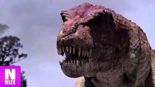 Die 11 Größten Fleischfressenden Dinosaurier