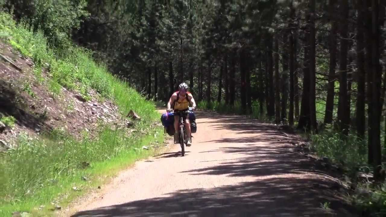 South Dakota vacation  Mickelson Trail Part 1  YouTube
