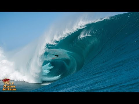 Biggest Surfing Wipeouts #2