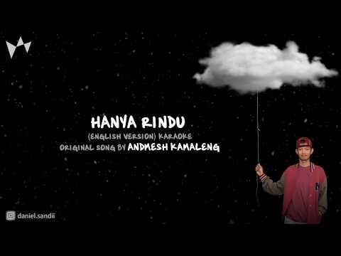 hanya-rindu-(english-version)-karaoke