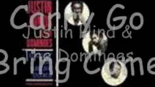 Justin Hinds & The Dominoes/Carry Go Bring Come/Lyrics Song