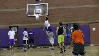 UCLA-bound Kobe Paras can dunk and shoot