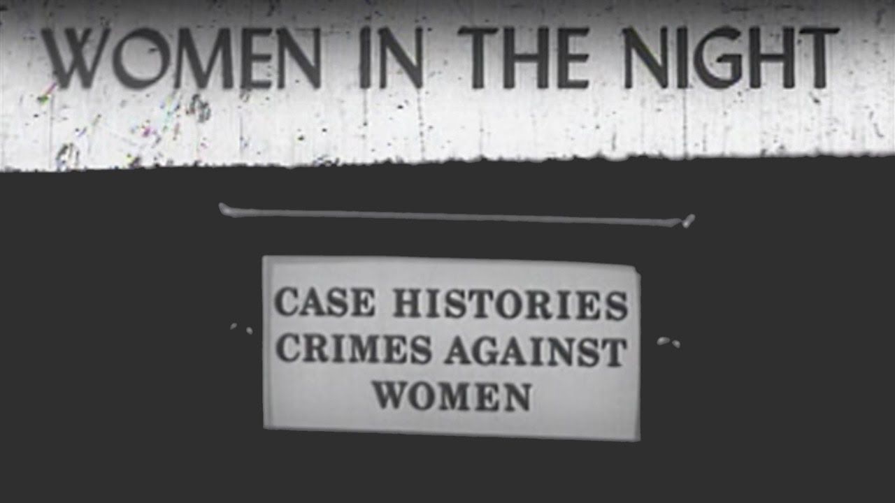 Women In The Night (1948) [Action] [Drama] [Thriller]