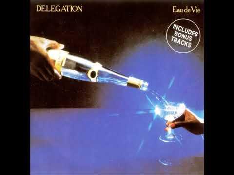 Heartache no  9 -  Delegation   (1979)
