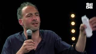 Raphaël Glucksmann - Sortir de l'impasse individualiste - Social Club 2018