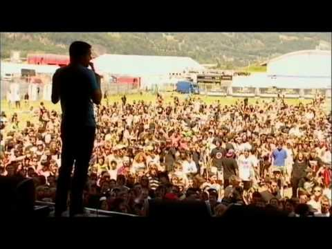 A Day To Remember  - Live In Switzerland Full Concert