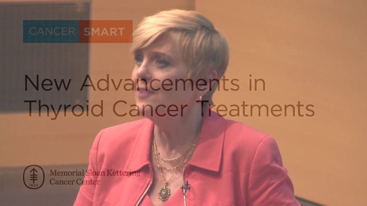 Cancer Smart Thyroid