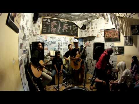 Mean Of Steel Live in ARTPSIUM  Tribute To OASIS  at KOPINTAR Full   YouTube