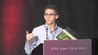 "Eric Hoffman: Closing Reflections from the ""Synthetic Biology and the Human Future"" Track"