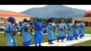 MELITON PABLO - A papa Obiang - Bibulseng Niefang - Guinea Ecuatorial