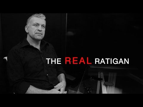 It All Boils Down to Health & Poverty | The Real Ratigan