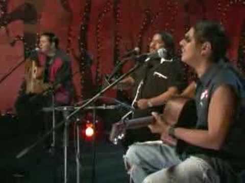 """""""My Way"""" (Acoustic) - By Los Lonely Boys"""