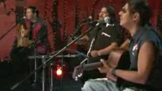 """My Way"" (Acoustic) - by Los Lonely Boys"
