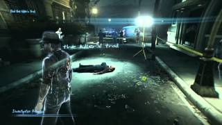 Murdered: Soul Suspect - 25 minutes Gameplay (Part 1) | PC PS3 Xbox