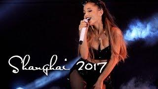 Ariana Grande Shanghai - Break Free, Shanghai China 2017 | Ariana Grande Shows