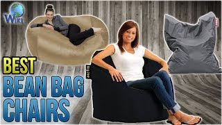 10 Best Bean Bag Chairs 2018