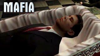 Mafia: The City Of Lost Heaven - Mission #9 - The Priest