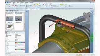 An Introduction to SolidWorks Composer