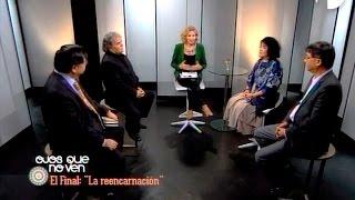 OJOS QUE NO VEN: CONCLUSIONES - PLUS TV