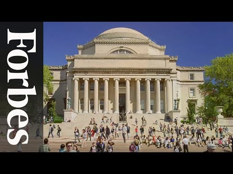 America's Top Colleges 2017 | Forbes
