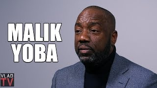 Malik Yoba: The Most Money I Made in My Career was from Real Estate (Part 12)