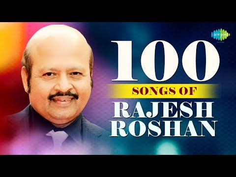 Top 100 Songs of Rajesh Roshan | राजेश रोशन के 100 गाने | HD Songs | One Stop Jukebox
