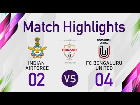 Bengaluru United Air Force, Football Express