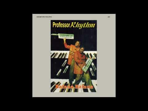 Professor Rhythm — Bafana Bafana