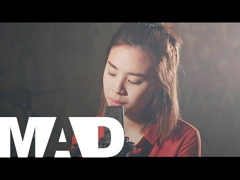 เก็บรัก – Ammy The Bottom Blues (Cover) | Jing Auranus (The Voice Thailand SS4)