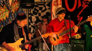 Download Dub Fire Band  - Rastaman Live MP3 song and Music Video