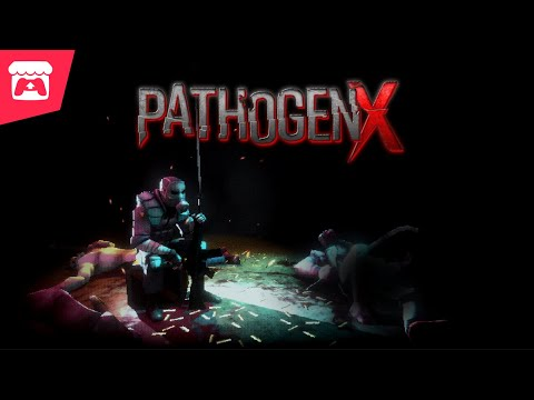 Pathogen-X - A low-poly survival horror game inspired by the Resident Evil and Dino Crisis series!