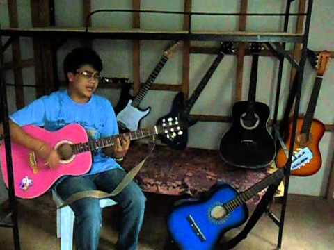 akoy sayo chords guitar