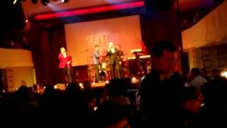 3 Sud Est -Te plac (live Teatris)