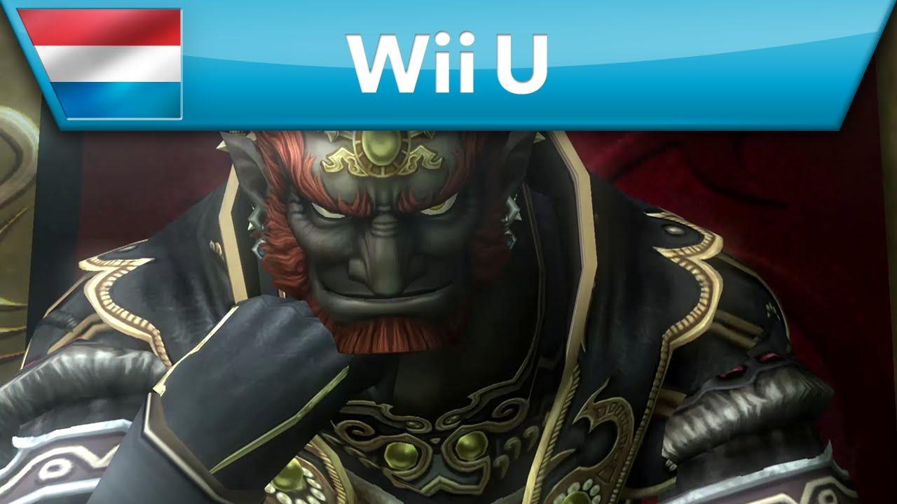 The Legend of Zelda: Twilight Princess HD - Keer terug naar de schemering  (Wii U)