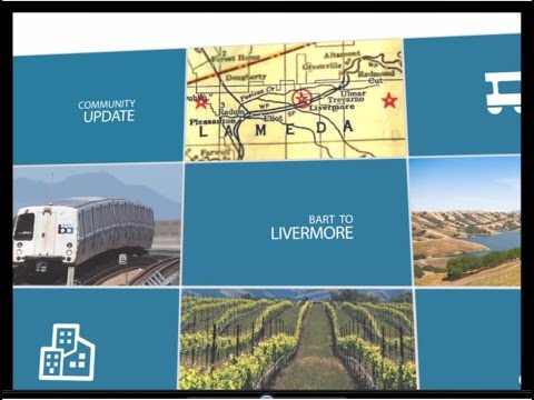 BART to Livermore/ACE Presentation Fall 2015