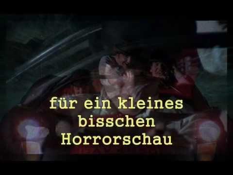 Hier kommt Alex - Die Toten Hosen (Deutsch - Spanisch)